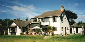 Little Tredowan - Self Catering
