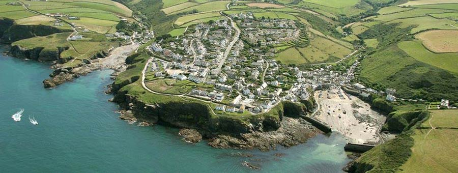 Holiday Cottages Port Isaac Self Catering Holiday Rental