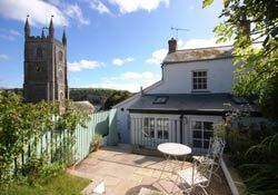 Longsteps & Littlesteps - Self Catering