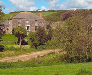 Lower Northcott Holiday Cottages  - Self Catering