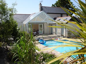 Self Catering Holiday Accommodation In Cornwall Mayrose Farm Holiday Cottages