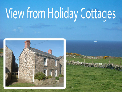 Merthyr Farm Holiday Cottages - Self catering