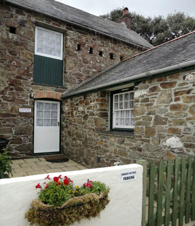 Mudgeon Vean Farm Holiday Cottages - Self Catering