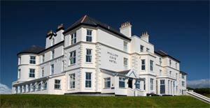 Mullion Cove Hotel - Bed & Breakfast Hotel Self catering