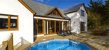 Neet Meadow - Self Catering