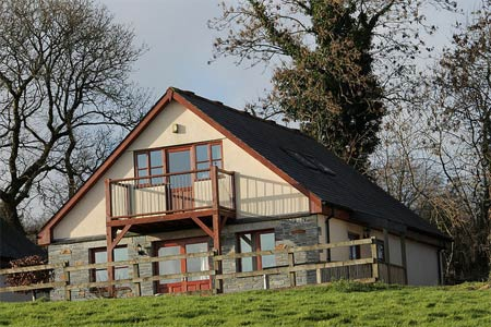 Neptune Lodge Holiday Cottage - Self catering