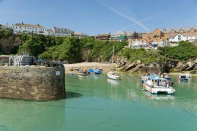 Newquay Cornwall, Newquay Holiday Guide