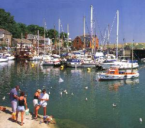 Padstow Holidays Holidays In Padstow Tourism Guide
