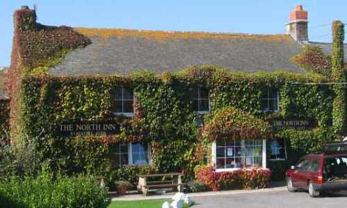 The North Inn - Bed & Breakfast + Self Catering + Camping