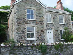Norwood Luxury Self-catering     Boscastle     Self Catering