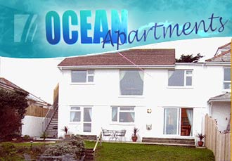 Ocean Apartments - Self Catering