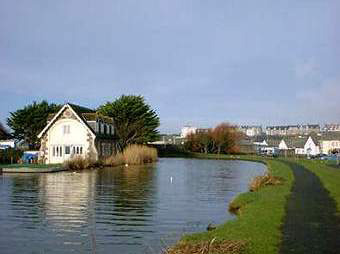 Old Lifeboat House  - Self Catering