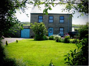 The Old Manse - Pendeen - Bed & Breakfast