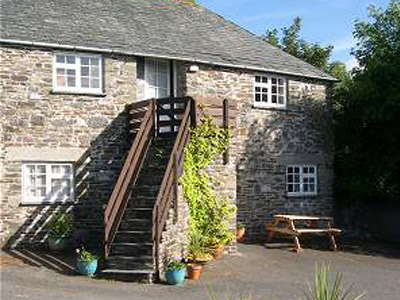 The Old Stable & The Hayloft - Self Catering