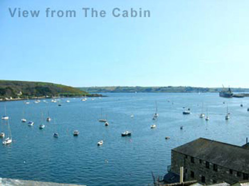 The Cabin, Packet Quays - Self Catering