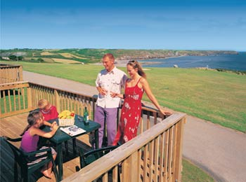 Sea Acres Parkdean Holidays - Self Catering Static Caravan Holiday Park