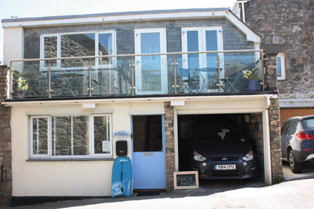 1 Pebbles Cottage - Self Catering