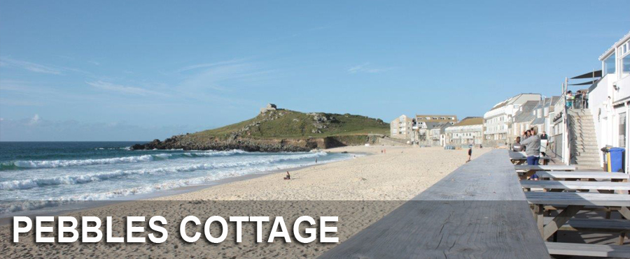 Pebbles Cottage St Ives Downalong Holiday Cottages Pebbles Cottage