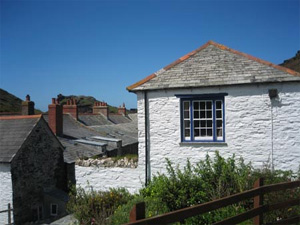 1a Penally Cottage - Self Catering