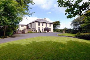 Pendragon Country House - Bed & Breakfast