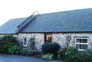 Penfound Country Cottage - Self Catering