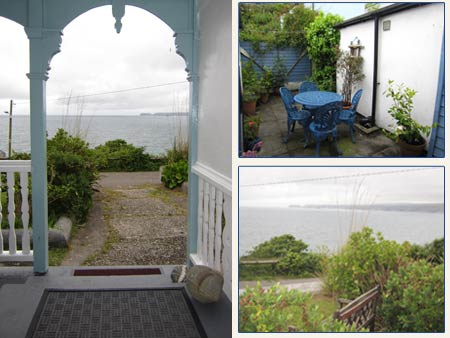 Penquite     Port Isaac     Self Catering
