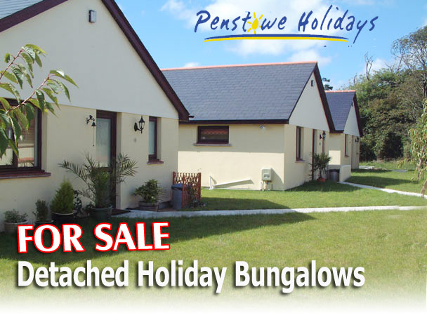 holiday homes chalets for sale cornwall penstowe