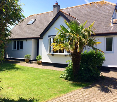 Pentidna Cottage - Self Catering