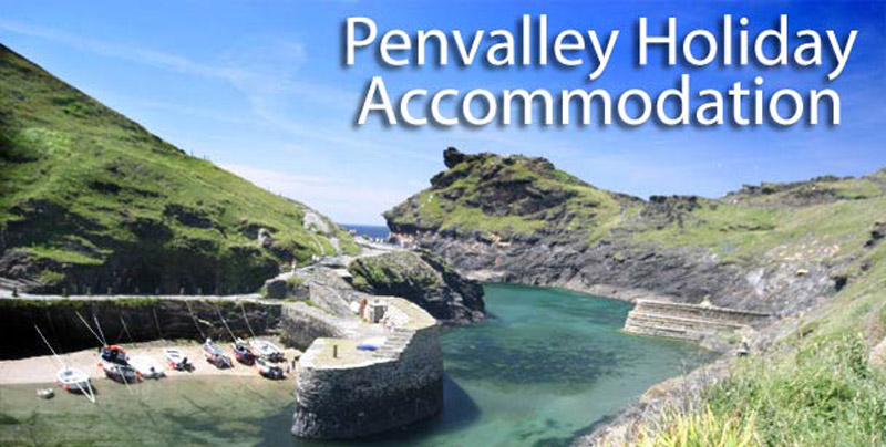 Boscastle Holiday Apartments Self Catering Holiday