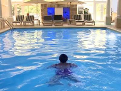 The Penventon Park Hotel - Bed & Breakfast + Hotel