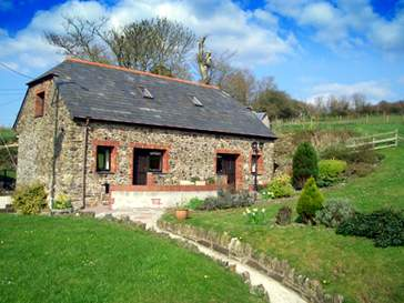 Penvith Cottages - Self Catering
