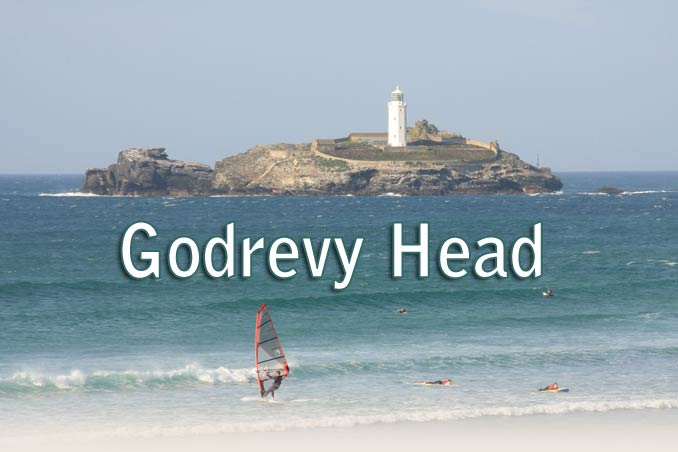 Godrevy Towans Holidays In Godrevy Tourism Guide