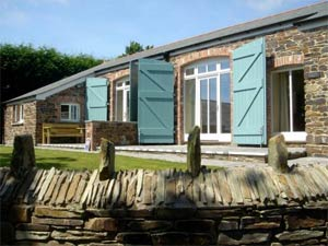 Cornwall Waterfront Homes - Philleigh Cottages - Self Catering