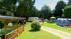 Poldown Caravan Park - Self catering + Bed & Breakfast + Self Catering Static Caravan + Touring + Camping + Holiday Park