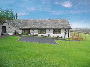 Polglynn Holiday Cottage - Self Catering