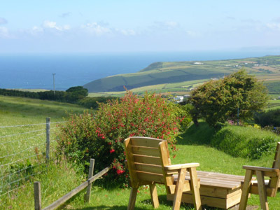Polrunny   Cottages - Big Pol and Little Pol     Boscastle     Self catering