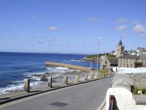 Porthleven Harbour Cottages - Cornish Hideaways - Self Catering