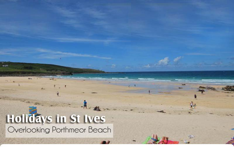 Bed And Breakfast Holidays St Ives Carbis Bay Retired 1