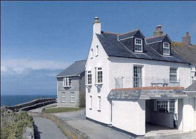 Providence Cottage     Port Isaac     Self Catering