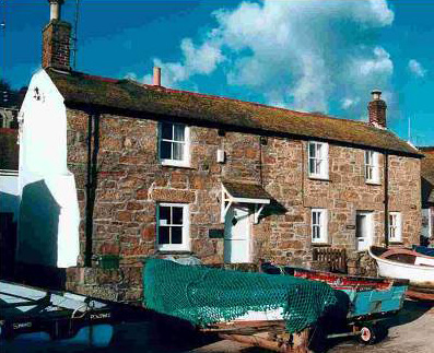 Quay Cottage - Self Catering