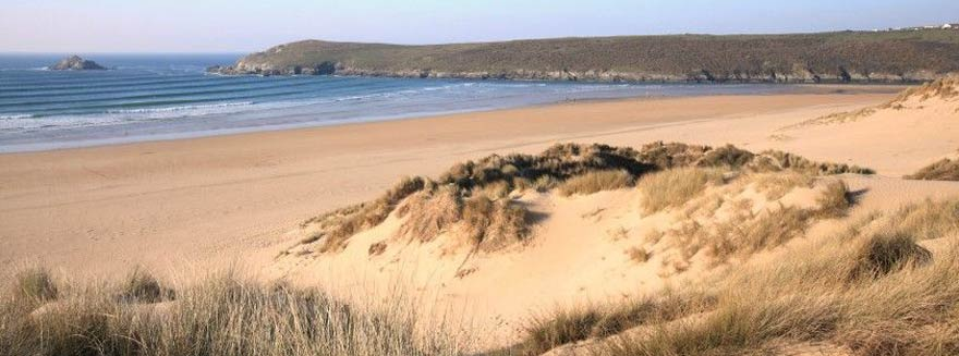 Courtesy of Crantock Bay