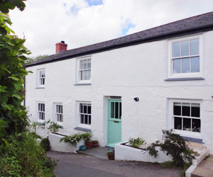 Robin Cottage - Self Catering