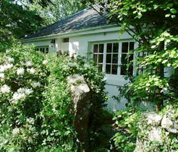Rosemerryn Cottage - Self Catering