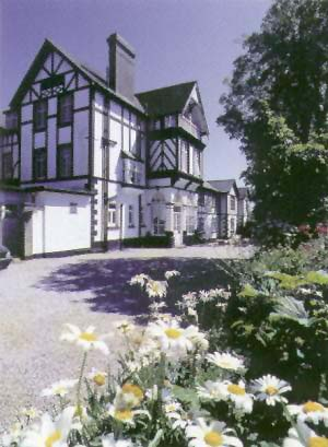 Rosemullion House - Bed & Breakfast