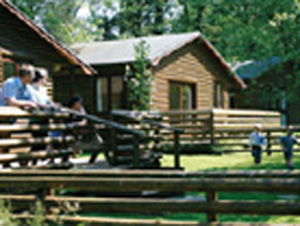 Ruthern Valley Holidays - Self Catering + Camping + Caravans + Tourers