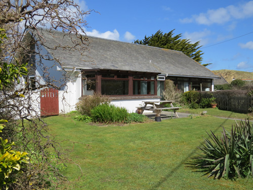 Porth Raylen - Self Catering