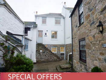 No 1 Salubrious Terrace - Self catering