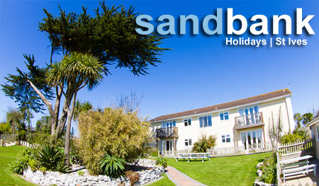 Sandbank Holidays - Self Catering