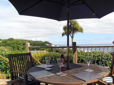 Sandpiper - Mousehole - Self Catering