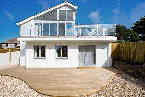 Sandspur - Self Catering